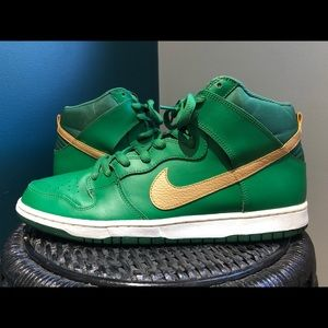 Nike SB Dunk Pro 'St. Patrick's Day' Size 12.5?